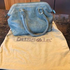 Bussola handbag